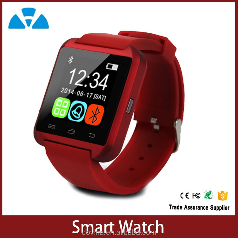 Factory price u8 smart watch