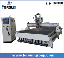 Factory price wood door cnc router machinery for advertising engraving, cnc cutting machine for furniture making