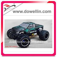 1:5 RC Scale Gasoline Off Road Truck
