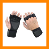 Palm Protector Crossfit Glove Wrist Wrap Weightlifting Power Grip