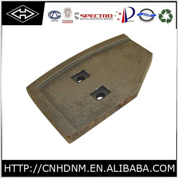 concrete batching plant wear spare parts