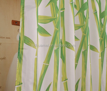 2015 latest curtain designs bamboo curtain