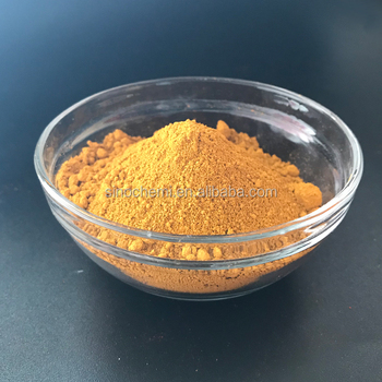 Manufacturer Supply Best Pigment 130 Red Iron Oxide For Paint