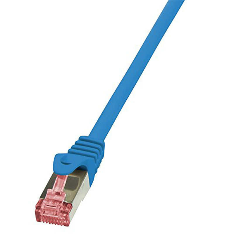 Custom 3m ethernet SSTP cat7 patch cable