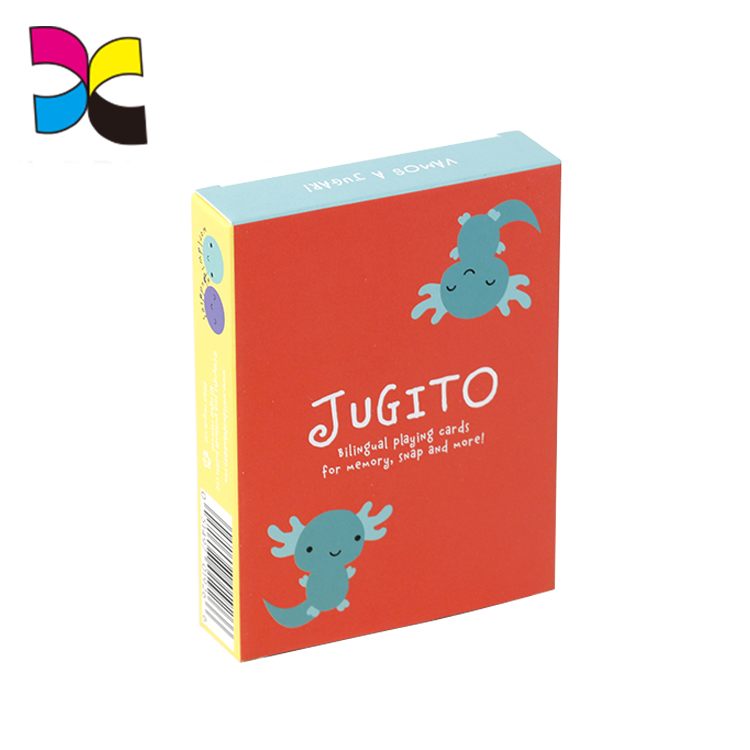 JUGITO card set  (10)
