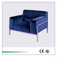 High Quality Modern Sectional Sofa For