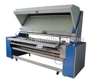 FIA-1800 Fabric Inspection Machine/Length Measure Machine