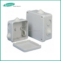 Electrical Square Junction Box Covers