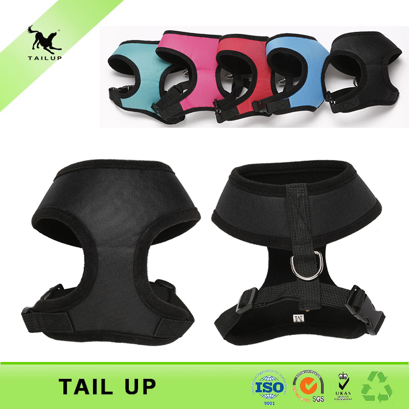 Professional Dog Training Supplies Manufacturers Metal Dog Harness