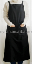 Wholesale Free Sample Personalised Lady Woman Long Aprons