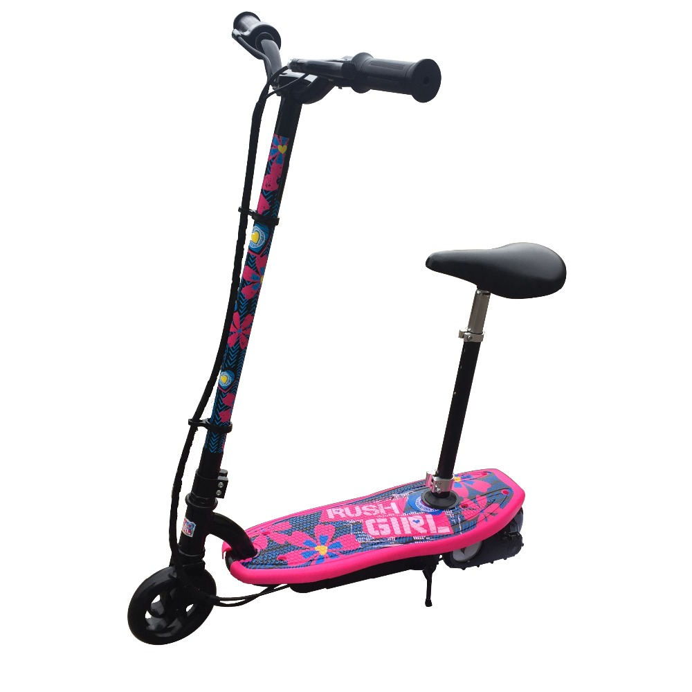 24V TWO WHEEL KIDS FOLDABLE ELECTRIC SCOOTER