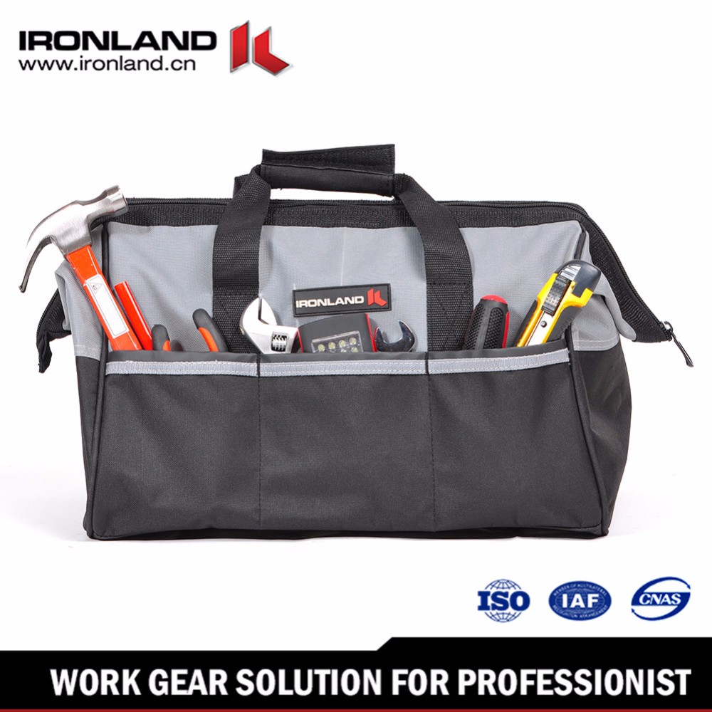 Factory Sale Manufacturer Supply toolkit bag