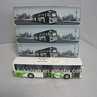 Newest 1 50 scale diecast bus