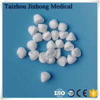 Medical Wound Care Gauze Balls