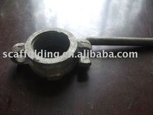 cast iron scaffolding nut