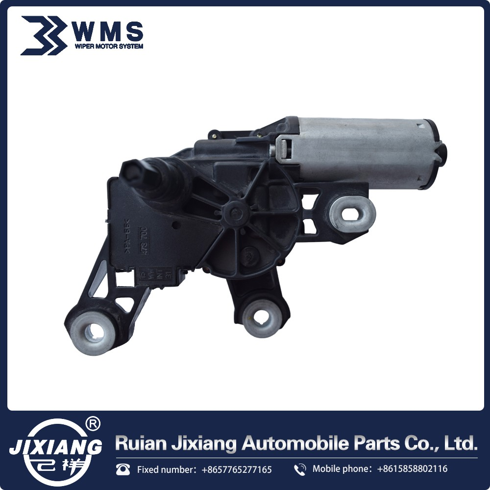 Universal Wiper Motor For Seat Alhambra VW Sharan 7M3955711 404637