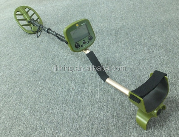deep ground metal detector FS2
