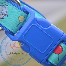 High quality durable plastic dog collar buckle