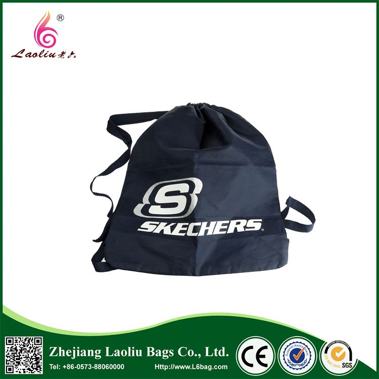 New coming super quality easy carry bag polyester promotional bag