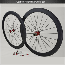 Made in China good quality cheap carbon wheels carbon fiber mountain bike wheels