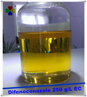 Fungicide Difenoconazole 250G/L EC Factory Direct Supply Good Price Difenoconazole 25 EC