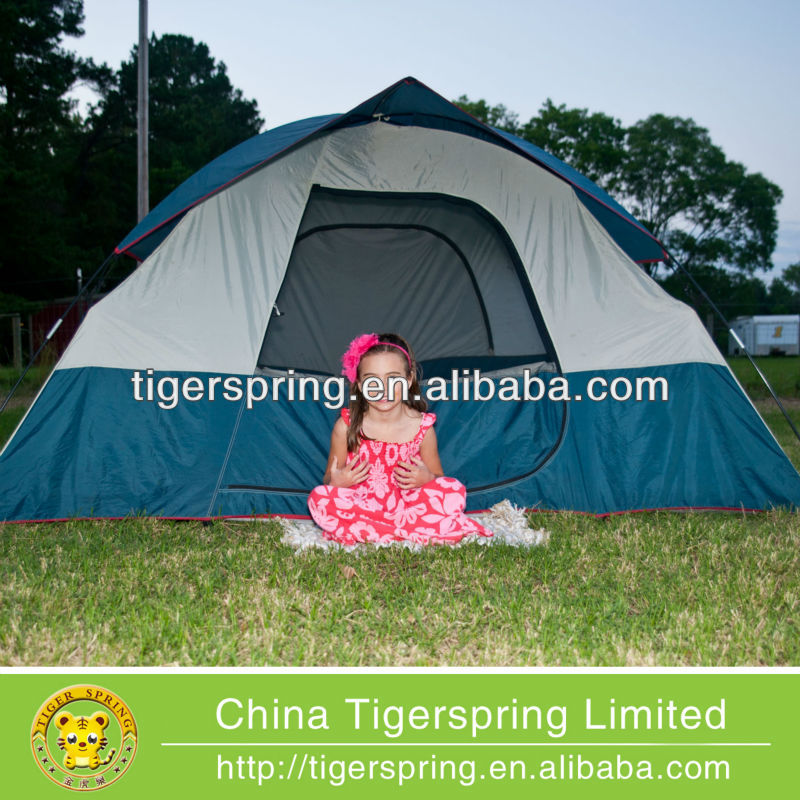 high quality portable stretch tent china