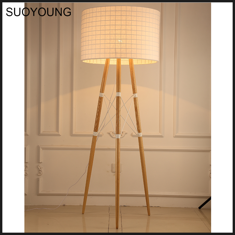 New Products Modern Indoor Tripot Floor Standing Lamps ML8093-1-685