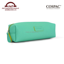 China factory OEM Manufacture PVC leather fabric Pencil Case