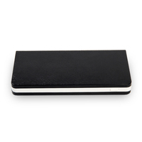 Ultralight, Slim power bank 8000mah rapiding charging battery charger
