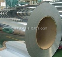 None magnetic stainless steel coil 316 304 201 2B No.1 No.4 8k HL BA