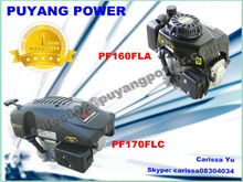 New type gasoline engine with Vertical shaft 1 year warranty