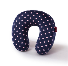 Direct Factory Travel U Shaped Memory Foam Best Selling Therapy Custom Design Heated Neck Pillow