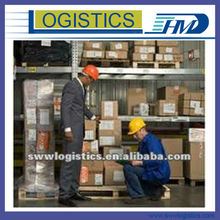 Customs logistic service from China to Dubai