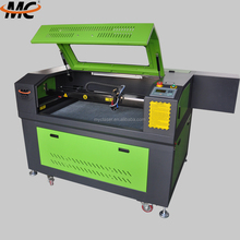 equipment from china for small business ceramic tile laser engraving cutting machine MC9060