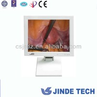 proctoscopes HD endoscopy monitor