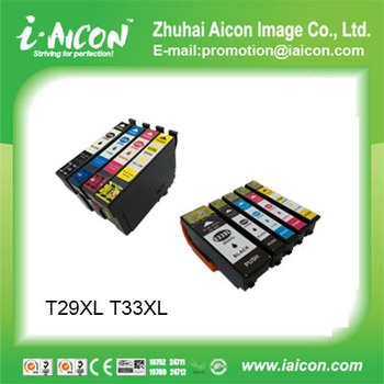 T29XL & T33XL ink cartridge