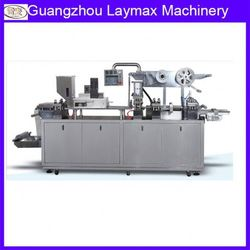 America And German Hot sale Honey Blister Packing Machine