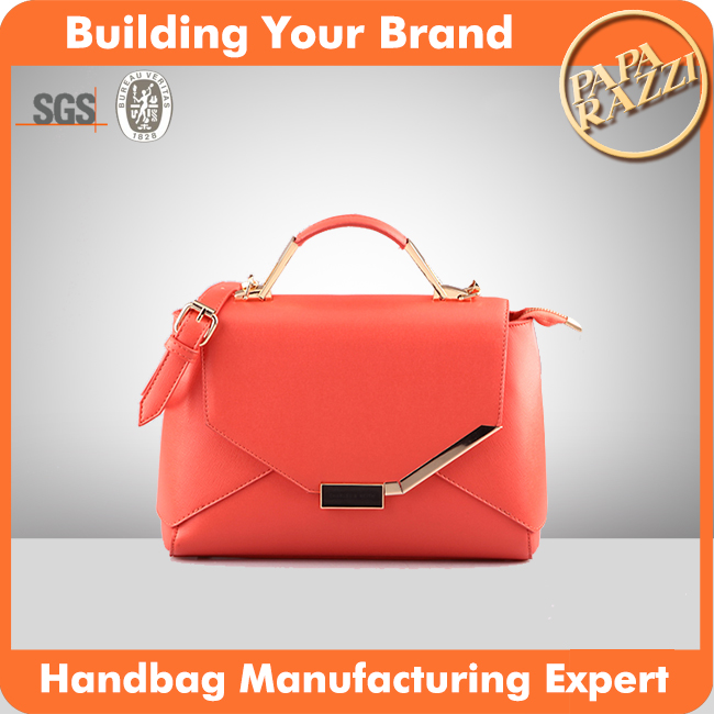 M4624-Wholesale ladies casual bags 2016 ladies totes bags from PAPARAZZI Guangzhou bag manufacturer