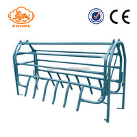 hot dipped galvanized farrowing pig crates for sale