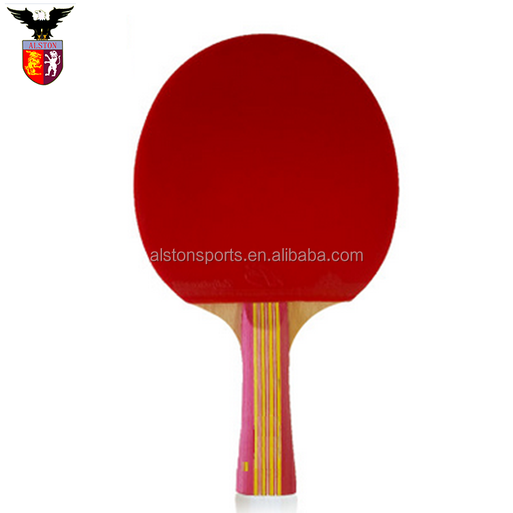 Cheap High Quality Ping Pong Table Tennis Racket Set Wholesale