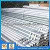 Multifunctional bs1387 galvanized steel pipe for wholesales