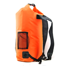 Wholesale Large Capacity 500D PVC Waterproof Duffel <strong>Backpack</strong> For Sale