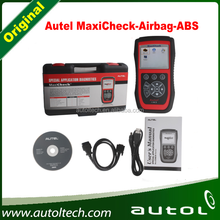 Original Autel MaxiCheck Airbag/ABS SRS Light Service Reset Tool with Fast Shipping