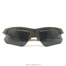 Sunglasses with Camera, Polarized Sports Sunglasses, Image Sunglasses
