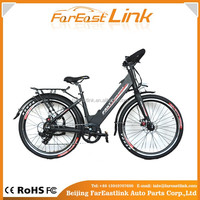 hot selling! electric mountain electric bike BCM/pedal assisting electric bike for man