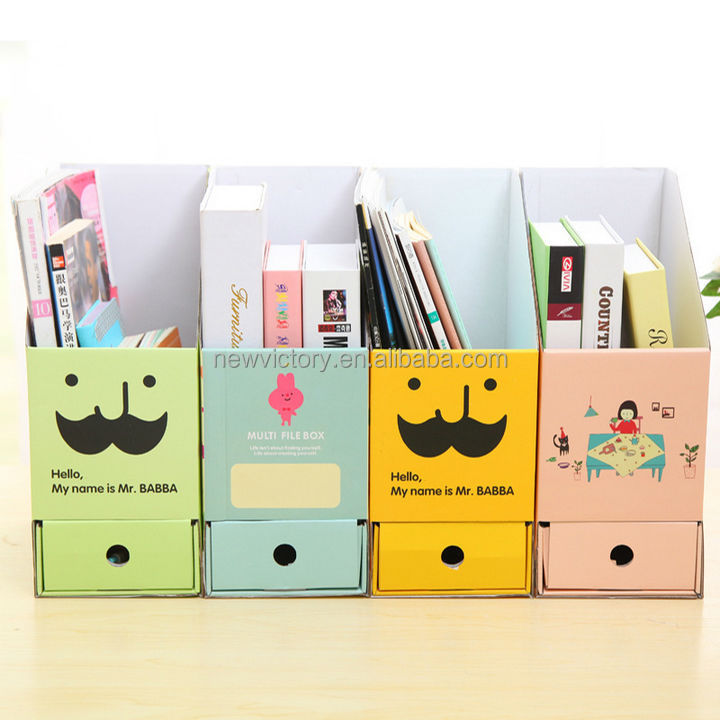 Environmentally friendly hanging file folders