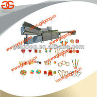 Candy Cane Production Line|candy making machine