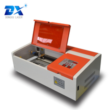 mini portable co2 laser engraving cutting 40w for <strong>paper</strong>/rubber/leather/acrylic/wood/glass