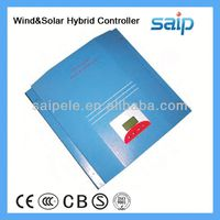 wind and solar hybrid charge controller 40a solar charge controller frequency converter 60hz 50hz