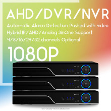 Vitevision wholesale AHD rohs H.264 4ch 8ch 16ch cctv dvr by china dvr manufacturer